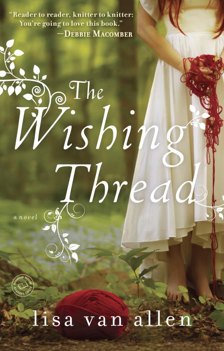 Lisa Van Allen The Wishing Thread