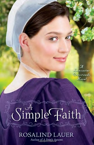 Rosalind Lauer A Simple Faith