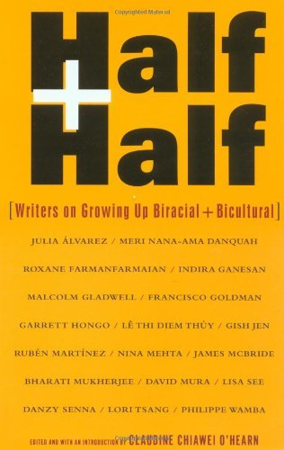 Claudine C. O'hearn Half And Half Writers On Growing Up Biracial And Bicultural