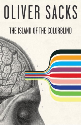 Oliver W. Sacks The Island Of The Colorblind