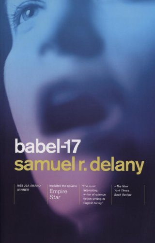 Samuel R. Delany Babel 17 Empire Star