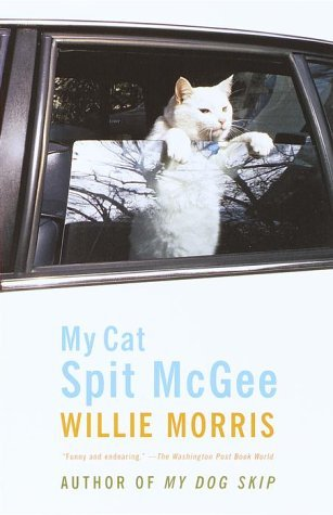 Willie Morris My Cat Spit Mcgee