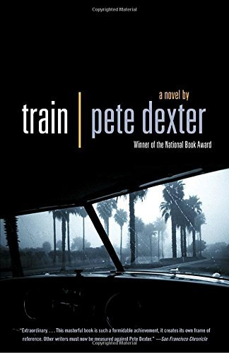 Pete Dexter Train