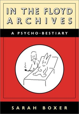 Sarah Boxer In The Floyd Archives A Psycho Bestiary
