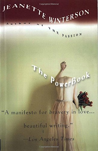 Jeanette Winterson The Powerbook