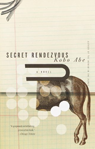 Kobo Abe Secret Rendezvous