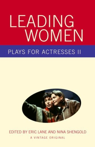 Eric Lane Leading Women Plays For Actresses 2