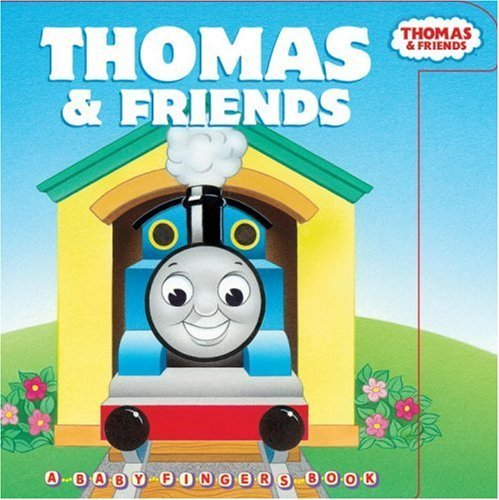 Random House Thomas & Friends (thomas & Friends)