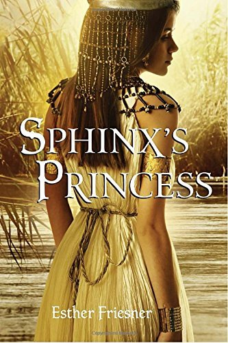 Esther Friesner Sphinx's Princess