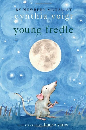 Cynthia Voigt Young Fredle