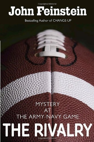 John Feinstein The Rivalry Mystery At The Army Navy Game