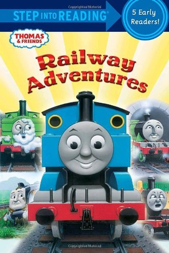 Random House Railway Adventures (thomas & Friends)