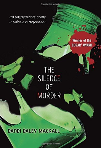 Dandi Daley Mackall The Silence Of Murder