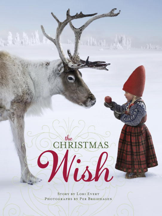 Lori Evert The Christmas Wish