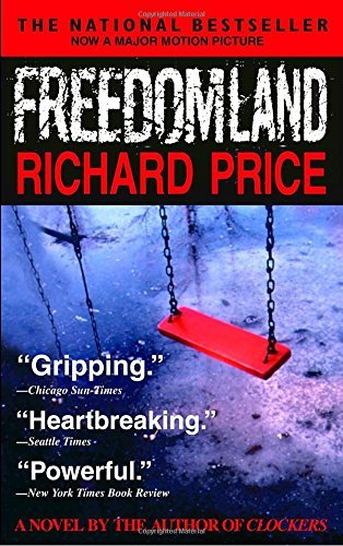Richard Price Freedomland