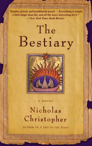 Nicholas Christopher Bestiary The