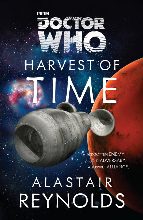 Alastair Reynolds Doctor Who Harvest Of Time