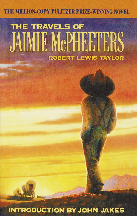 Robert Lewis Taylor The Travels Of Jaimie Mcpheeters