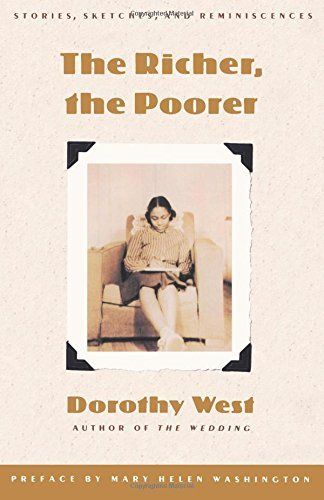 Dorothy West The Richer The Poorer