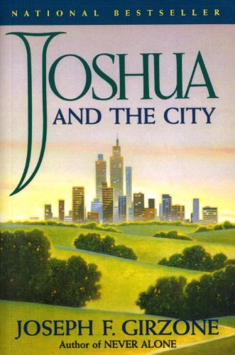 Joseph F. Girzone Joshua And The City