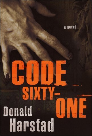 Donald Harstad Code Sixty One