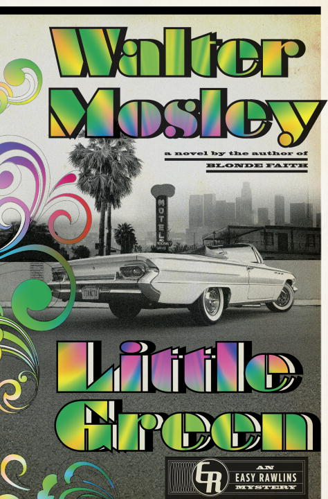 Walter Mosley Little Green