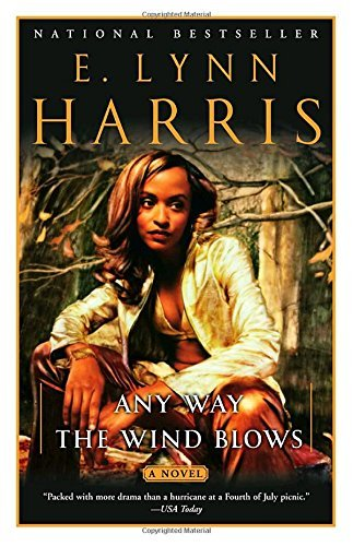 E. Lynn Harris Any Way The Wind Blows