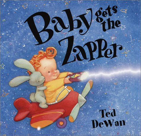 Ted Dewan Baby Gets The Zapper