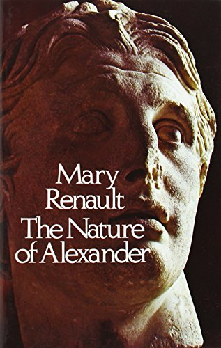 Renault Mary Nature Of Alexander The