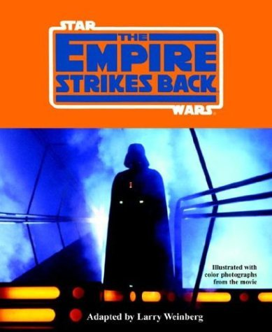Larry Weinberg Empire Strikes Back The