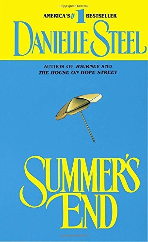 Danielle Steel Summer's End