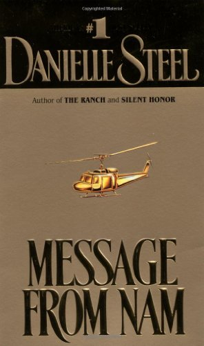 Danielle Steel Message From Nam