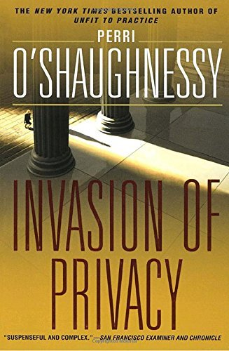 Perri O'shaughnessy Invasion Of Privacy