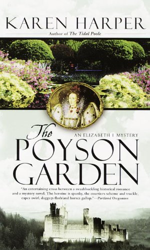 Karen Harper The Poyson Garden Complete And