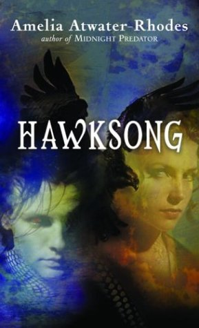 Amelia Atwater Rhodes Hawksong