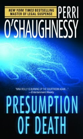 Perri O'shaughnessy Presumption Of Death