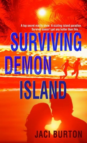 Jaci Burton Surviving Demon Island