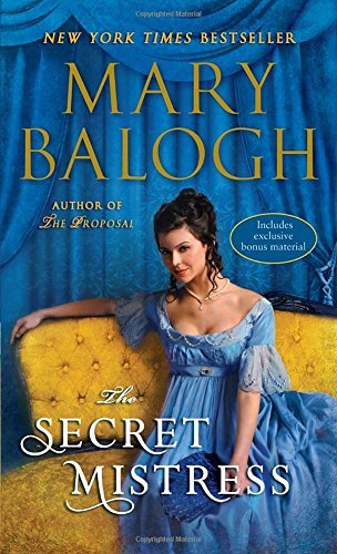 Mary Balogh The Secret Mistress