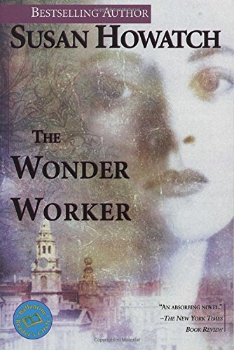 Susan Howatch The Wonder Worker
