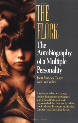Joan Frances Casey The Flock The Autobiography Of A Multiple Personality