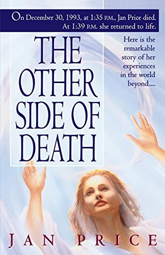 Jan Price The Other Side Of Death