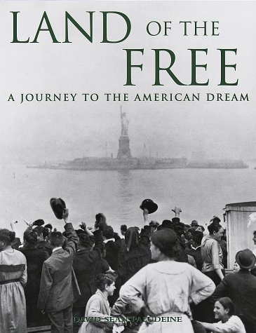 David Sea Paludeine Land Of The Free Journeys To The American Dream