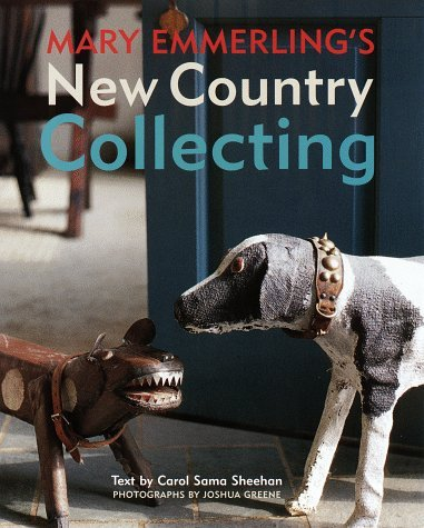 Mary Emmerling New Country Collecting