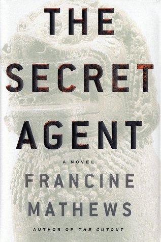 Francine Mathews The Secret Agent