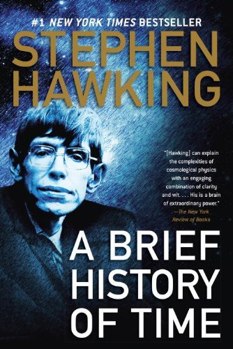 Stephen Hawking A Brief History Of Time And Other Essays Updated Expand