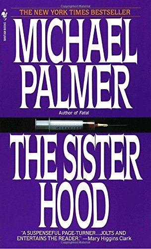 Michael Palmer Sisterhood The