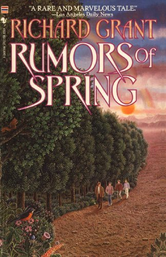 Richard Grant Rumors Of Spring