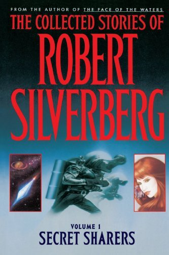 Robert Silverberg Secret Sharers