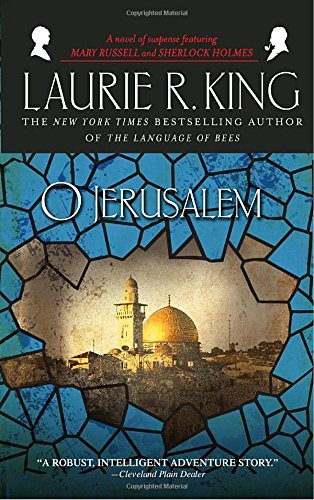 Laurie R. King O Jerusalem