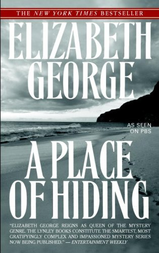 Elizabeth A. George A Place Of Hiding
